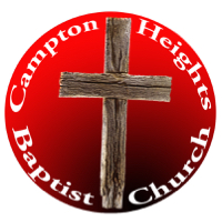 Campton Heights Baptist Church Logo