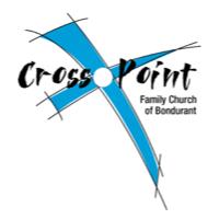 Cross Point Family Church Logo