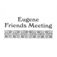 Eugene Friends Meeting Logo