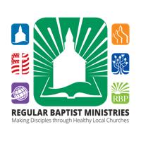 Regular Baptist Ministries Logo