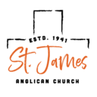 St James Anglican Church Logo