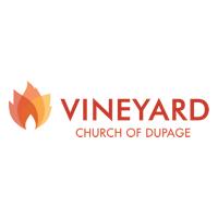 Vineyard Church of DuPage Logo